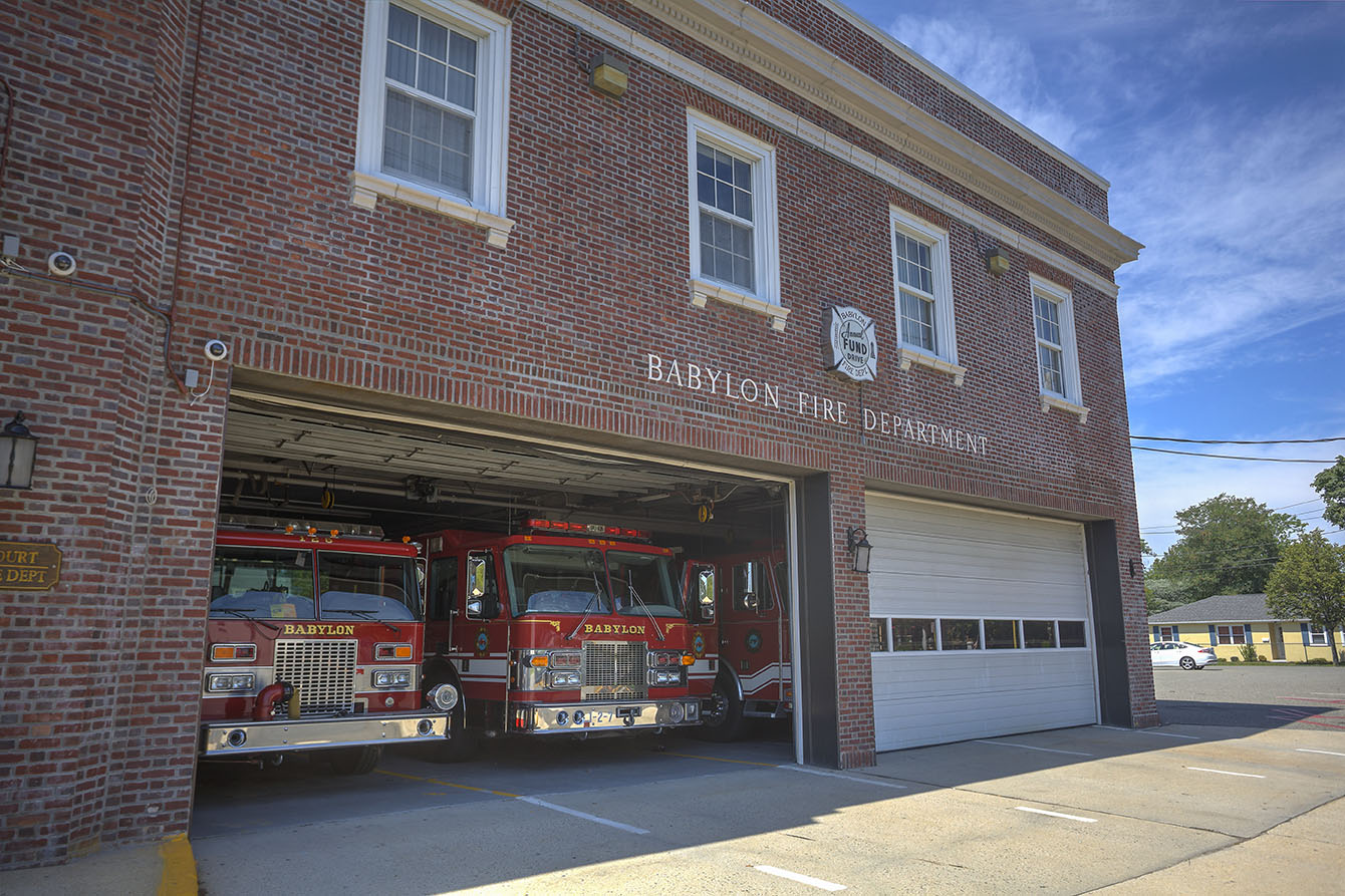 Babylon Village Fire Department