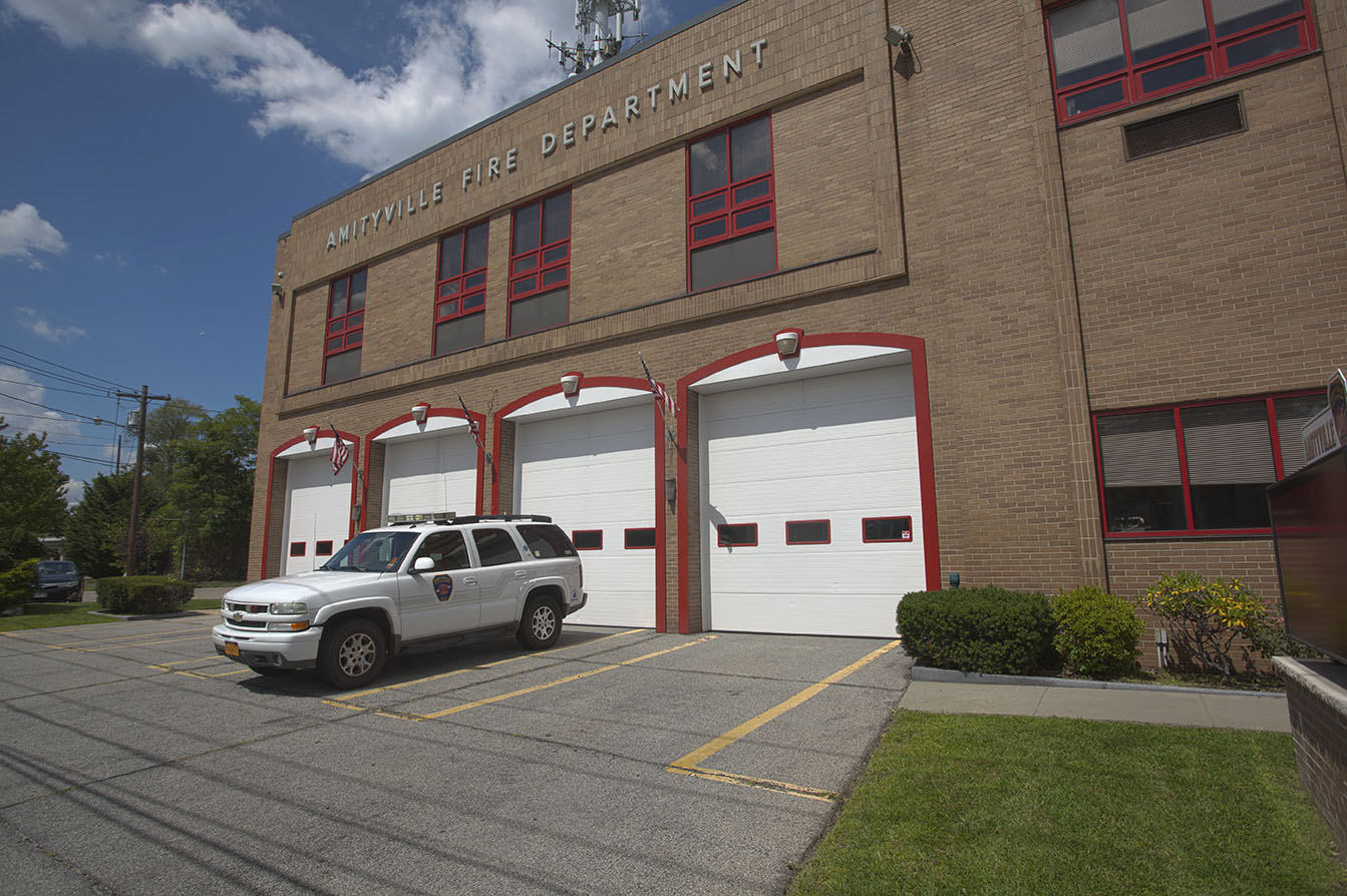 Amityville Village Fire Department