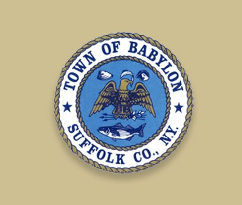 Town of Babylon seal