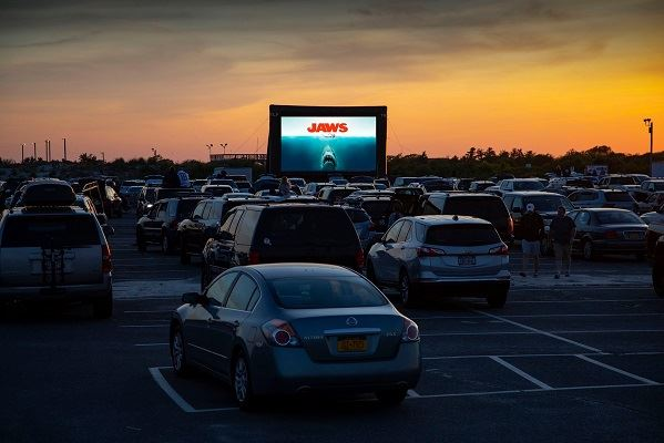 Drive In Movie small